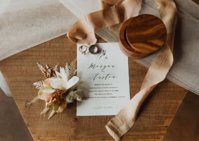Ethereal Gardens Styled Shoot